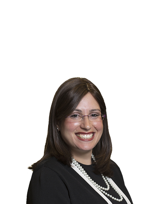 Rachel Aharonoff